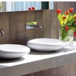 Comment faire une salle de bain nature et verte?