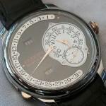 Les fermoirs typiques de montres