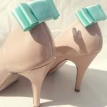 Chaussure varié